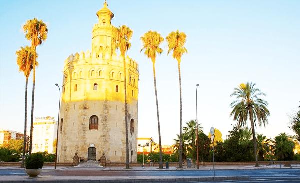 Torre del Oro el Arenal